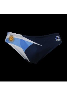 Suit Waterswim Argentina Swimwear, Swim Briefs for swimmers, Water Polo, Underwater hockey, Underwater rugby
